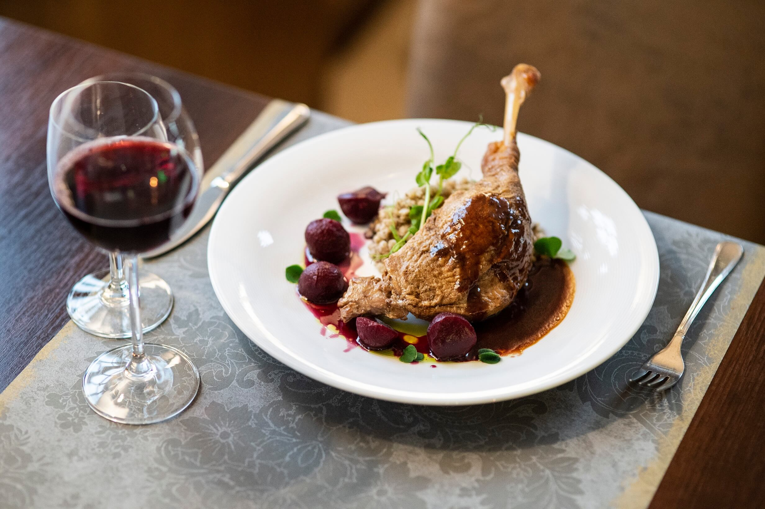 Goose 24 - Pomeranian goose meat for St. Martin's Day – the best places to order goose delights