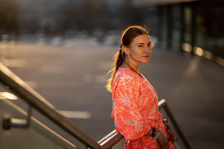 Karolina Kalska 10 - W kimonach Kalskiej jej do twarzy