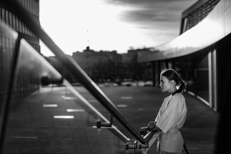 Karolina Kalska 11 - W kimonach Kalskiej jej do twarzy