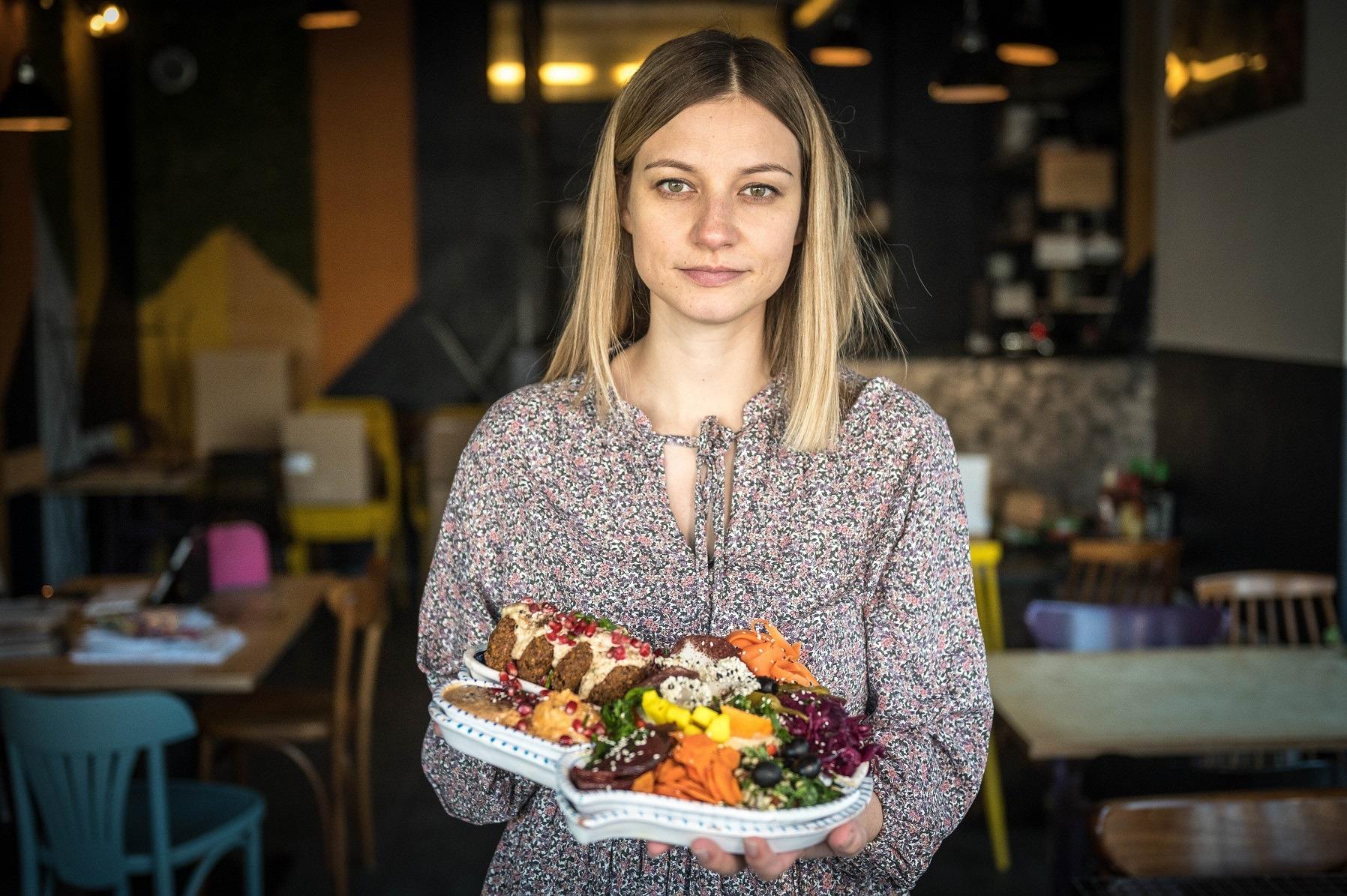 weganskie restauracje Gdansk i Gdynia 12 - Nie tylko dla wegan. Nasze ulubione wegańskie restauracje w Gdańsku i Gdyni