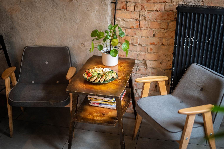 weganskie restauracje Gdansk i Gdynia 6 - Nie tylko dla wegan. Nasze ulubione wegańskie restauracje w Gdańsku i Gdyni