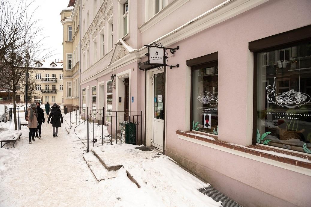 weganskie restauracje Gdansk i Gdynia 8 - Nie tylko dla wegan. Nasze ulubione wegańskie restauracje w Gdańsku i Gdyni