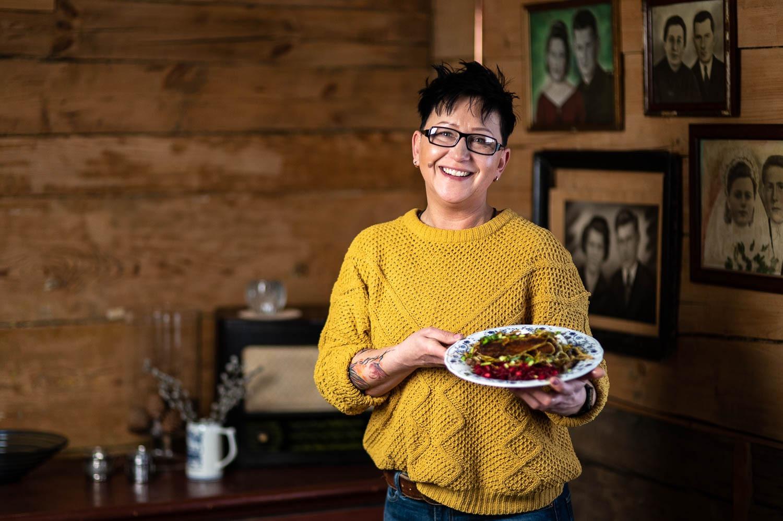 Maly Holender 2 - Gospoda Mały Holender: żuławska kuchnia i sery z historią w tle