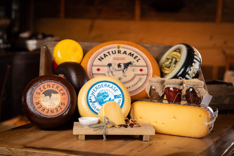 Maly Holender 4 - Gospoda Mały Holender: żuławska kuchnia i sery z historią w tle