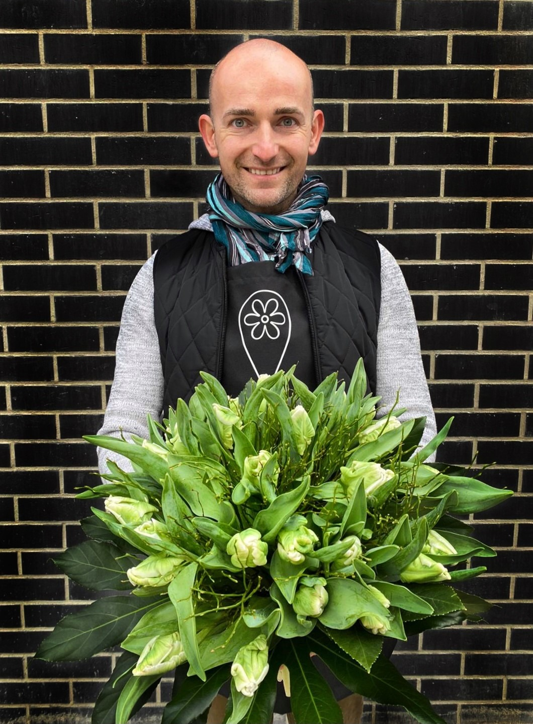 Bukiety z kwiaciarni Po prostu kwiaty z Gdańska