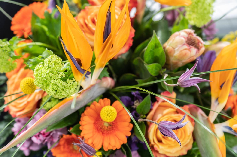 Prosta Forma kwiaciarnia Gdansk 10 - Dzień Kobiet. Gdzie kupimy piękne bukiety?
