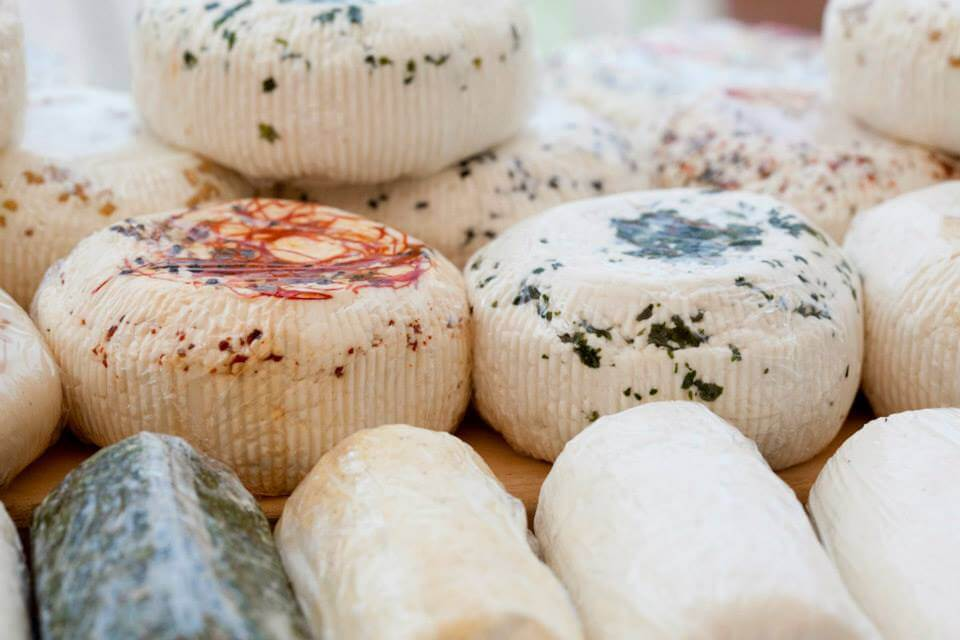 Fot. Joanna Ogorek 1 - Świętujmy razem Dzień Turystyki Kulinarnej 18.04
