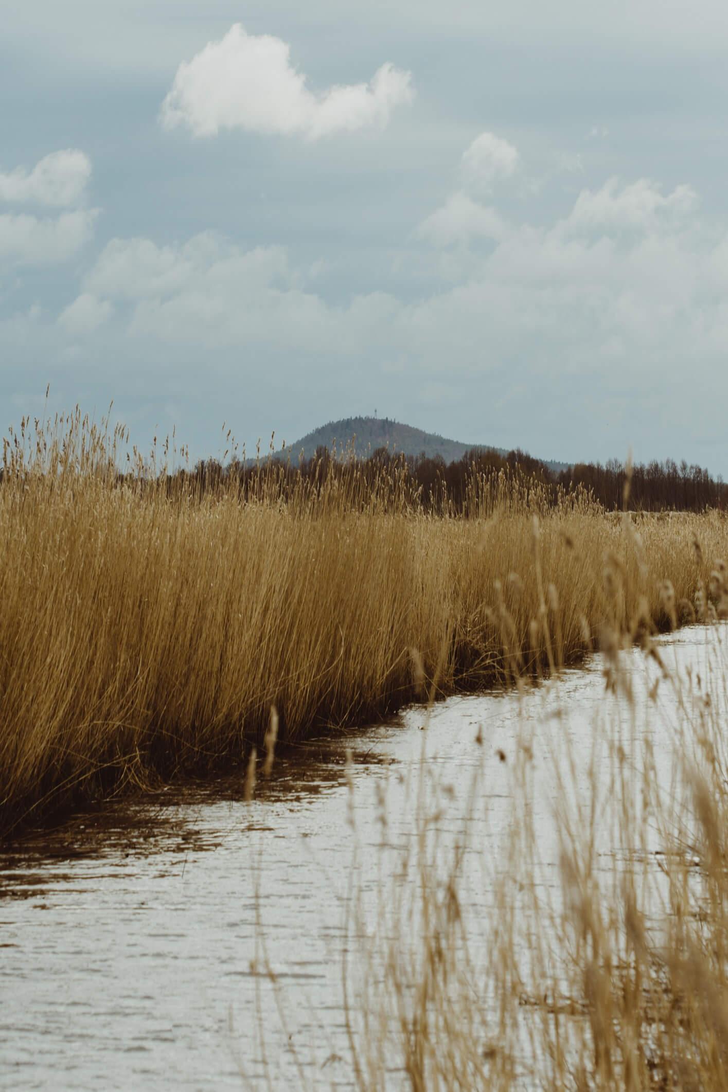 Wybrzeze Slowinskie gliniana zagroda 1 9 - Jak zaplanować czas na Wybrzeżu Słowińskim?