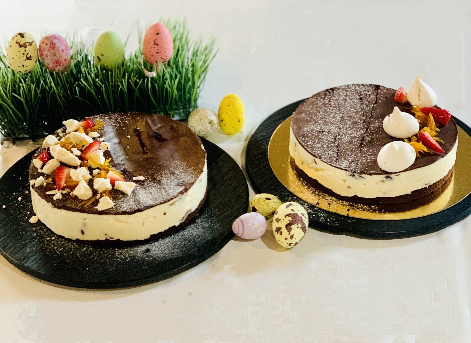 wielkanoc2 - Słodkie przepisy na Wielkanoc od pomorskich cukierników i restauratorów