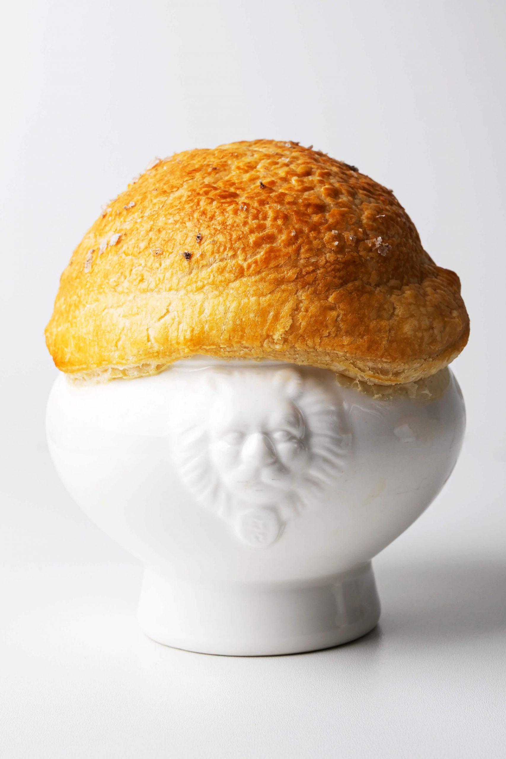 zupa rakowa fot. Joanna Ogorek scaled - Dzień Turystyki Kulinarnej - przepis na kaszubską zupę rakową