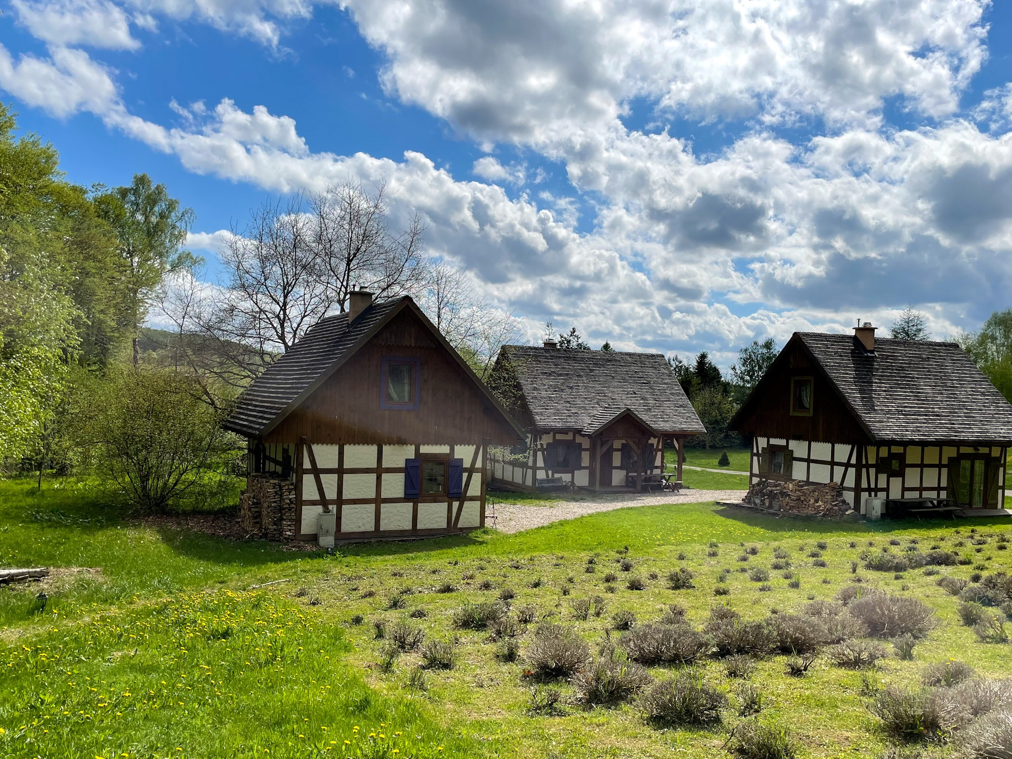 The Kashubian Switzerland 17 - The Kashubian Switzerland — tradition and mystery