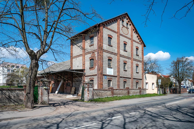 mlyn gospodarczy 19 - Młyn Gospodarczy w Pruszczu Gdańskim - żywe muzeum, w którym kupisz nie tylko mąkę na chleb