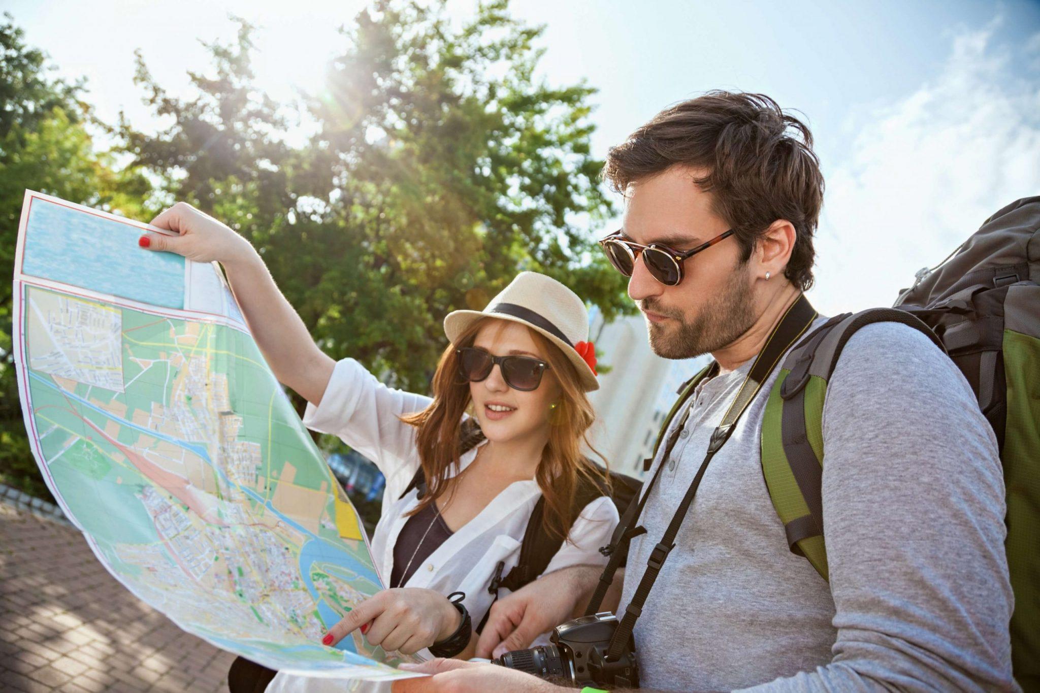 szlaki turystyczne 2 scaled - Masz ochotę na spacer? Wybierz jeden z pomorskich szlaków turystycznych