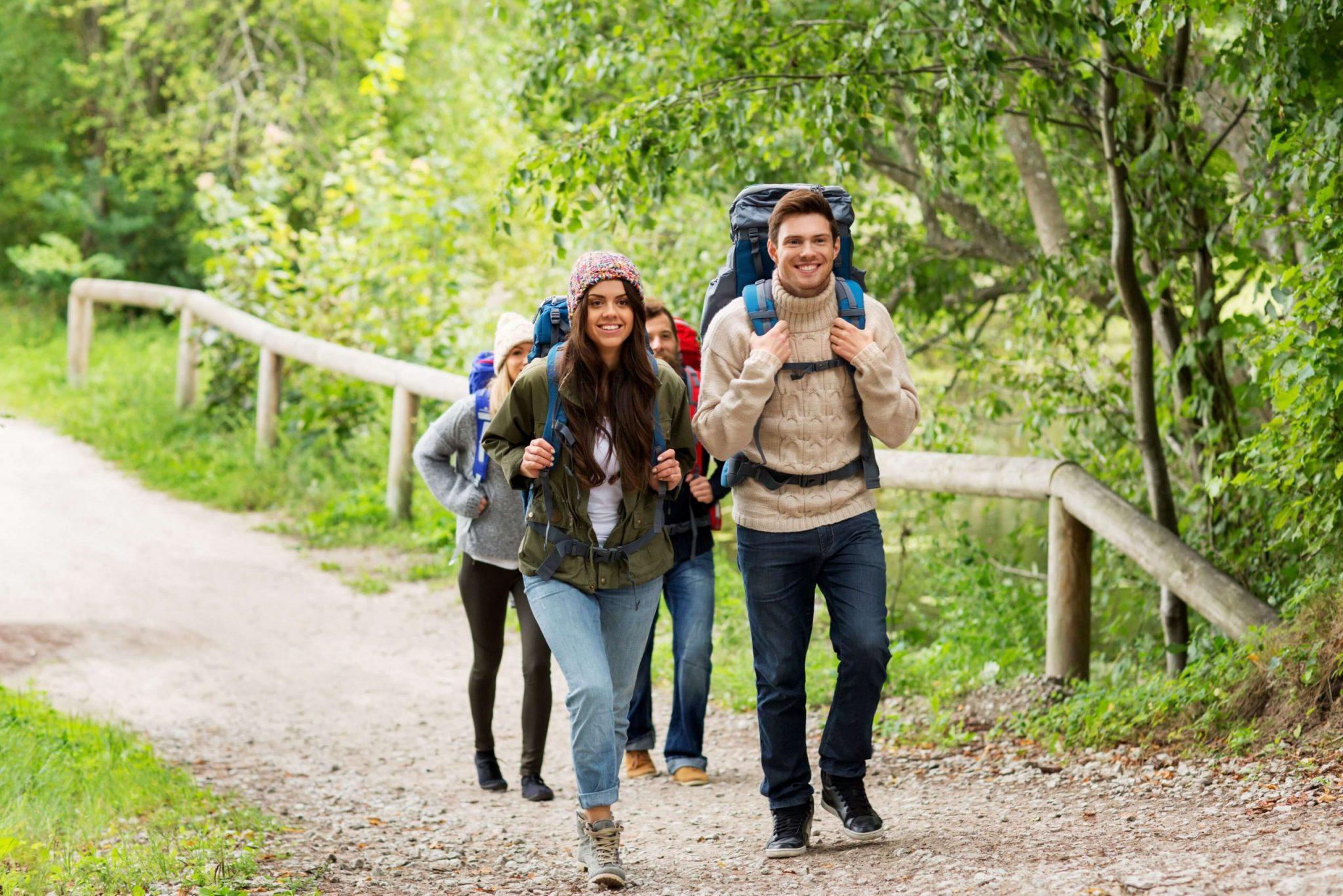 szlaki turystyczne 5 scaled - Masz ochotę na spacer? Wybierz jeden z pomorskich szlaków turystycznych