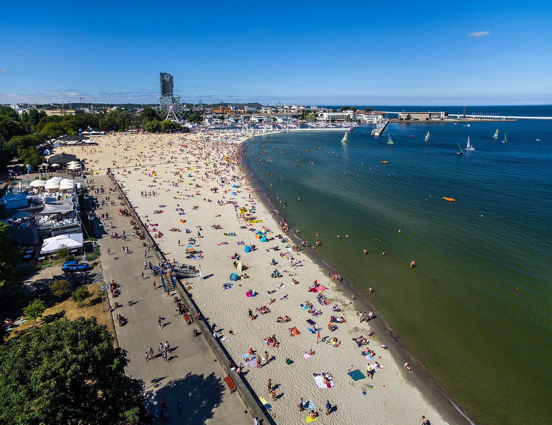 Gdynia o 10
