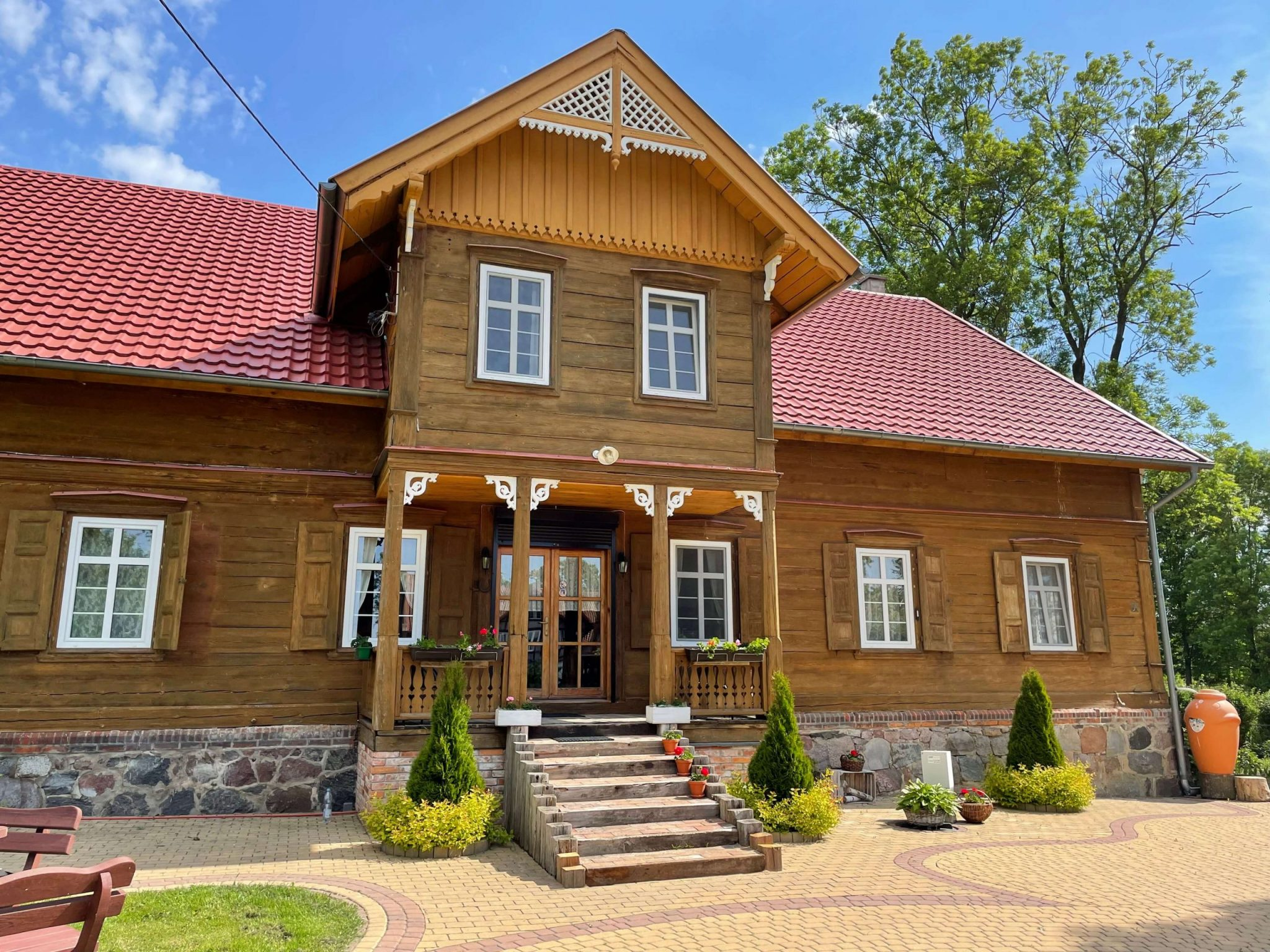 The Vistula Spit 25 scaled - The Vistula Spit — a beautiful far reach of Poland