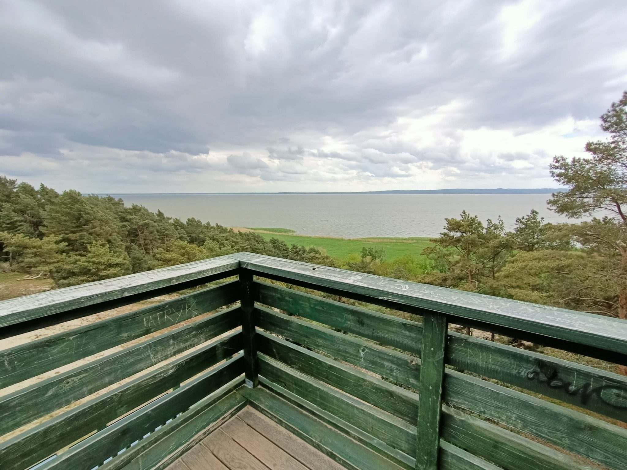 The Vistula Spit 4 scaled - The Vistula Spit — a beautiful far reach of Poland