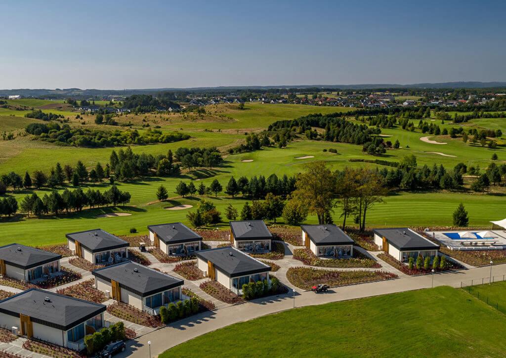 Sierra Golf Resort 12 1 - Czas na city break w Trójmieście