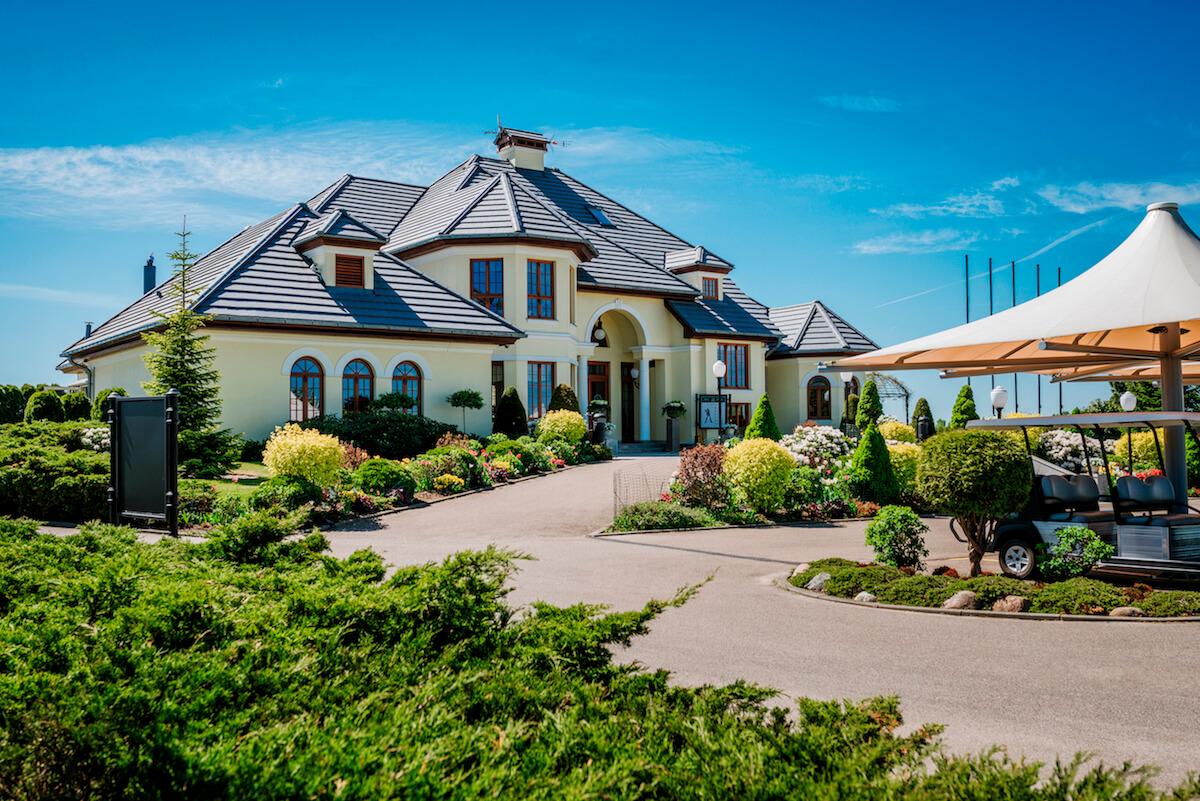 Sierra Golf Resort 13 1 - Czas na city break w Trójmieście