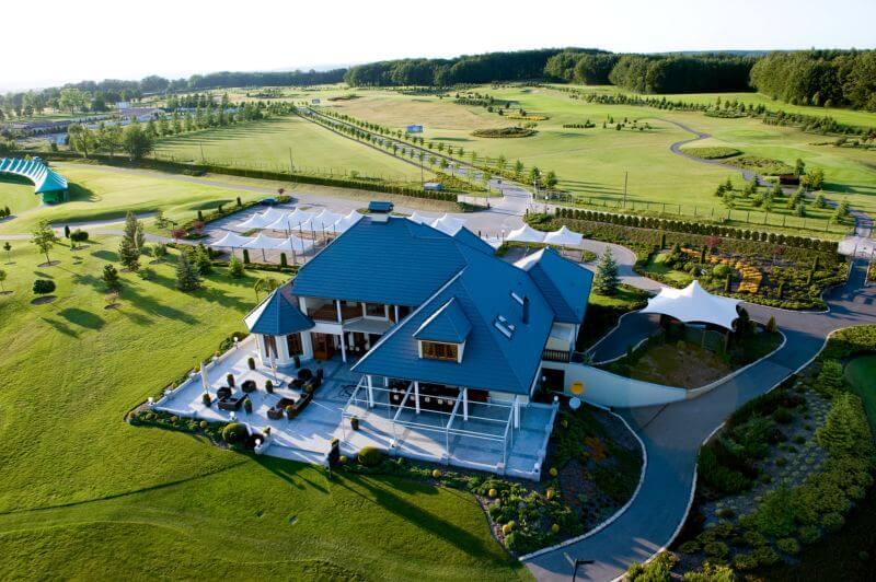 Sierra Golf Resort 19 - Time for a Tricity break