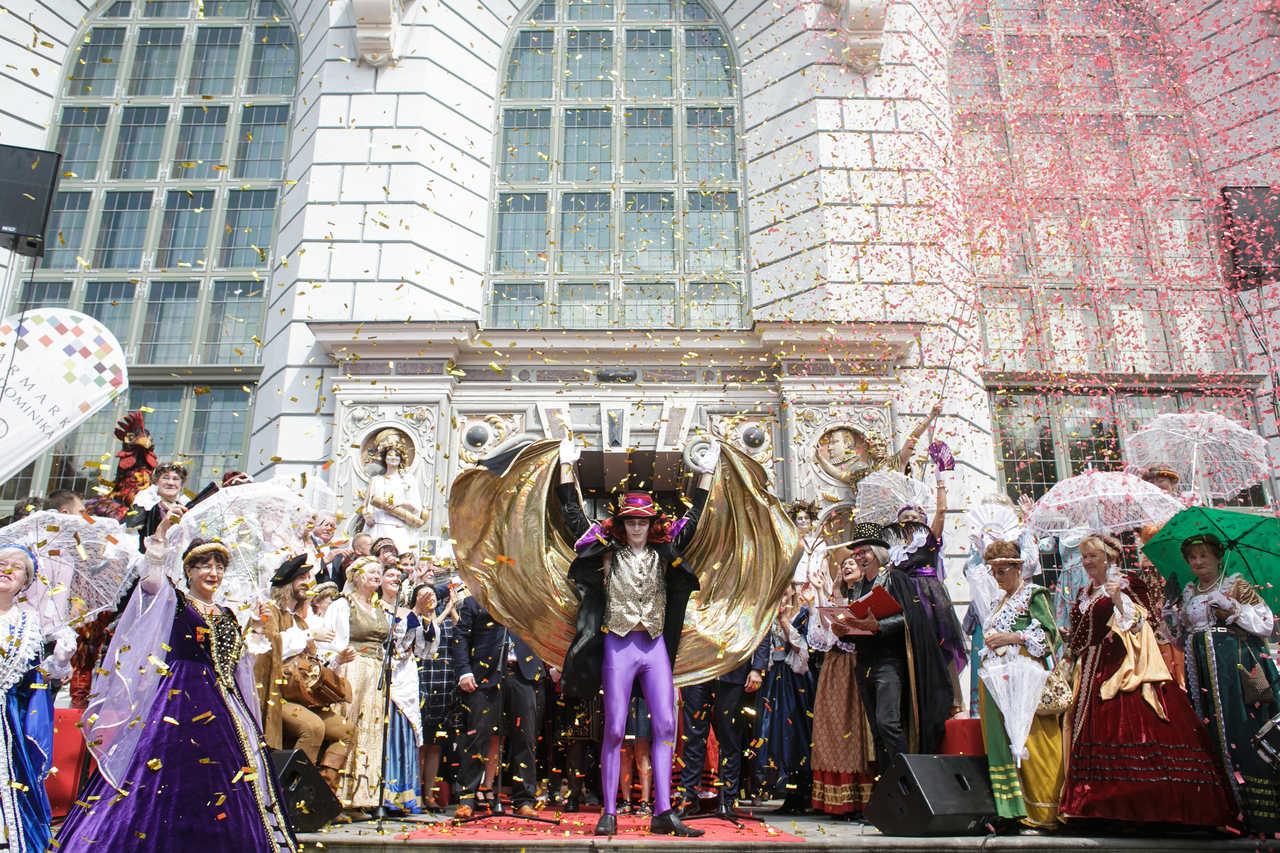 St Dominics Fair 6 1 - Czas na city break w Trójmieście