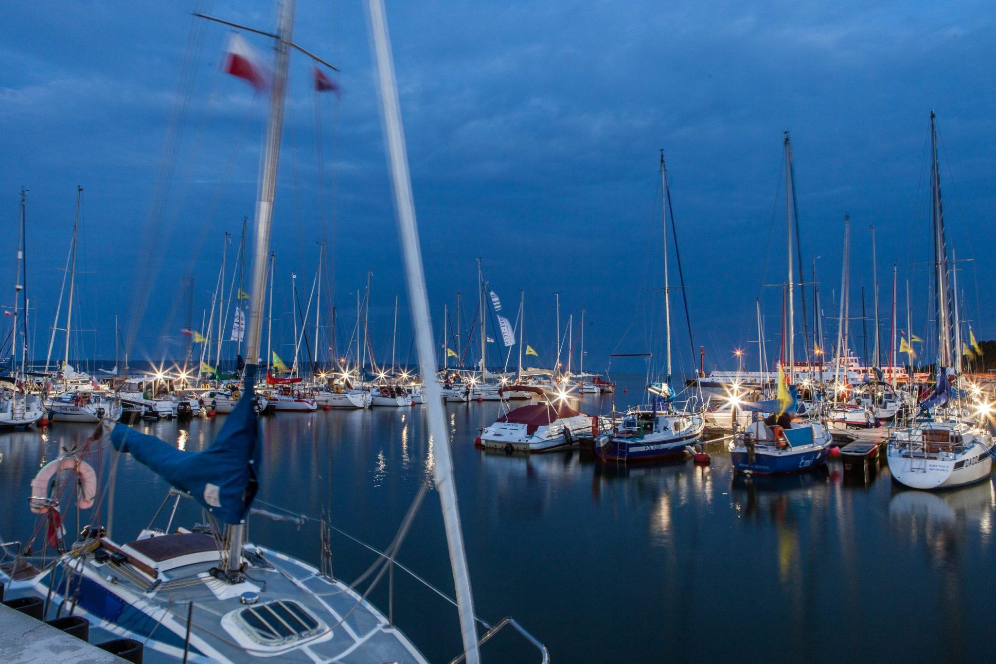 Volvo Gdynia Sailing Days6 wodne atrakcje 10 scaled - Pomorskie z wody