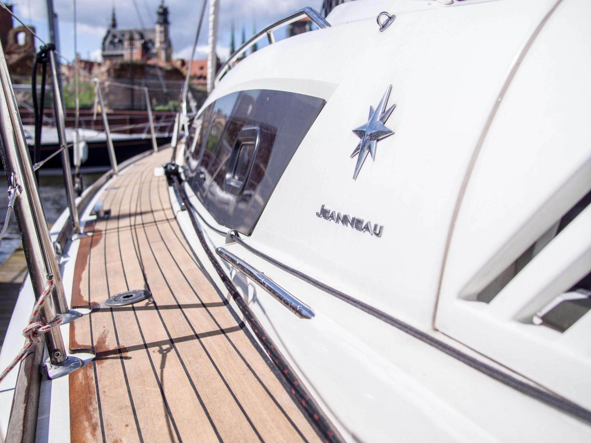 Volvo Gdynia Sailing Days6 wodne atrakcje 21 scaled - Pomorskie z wody