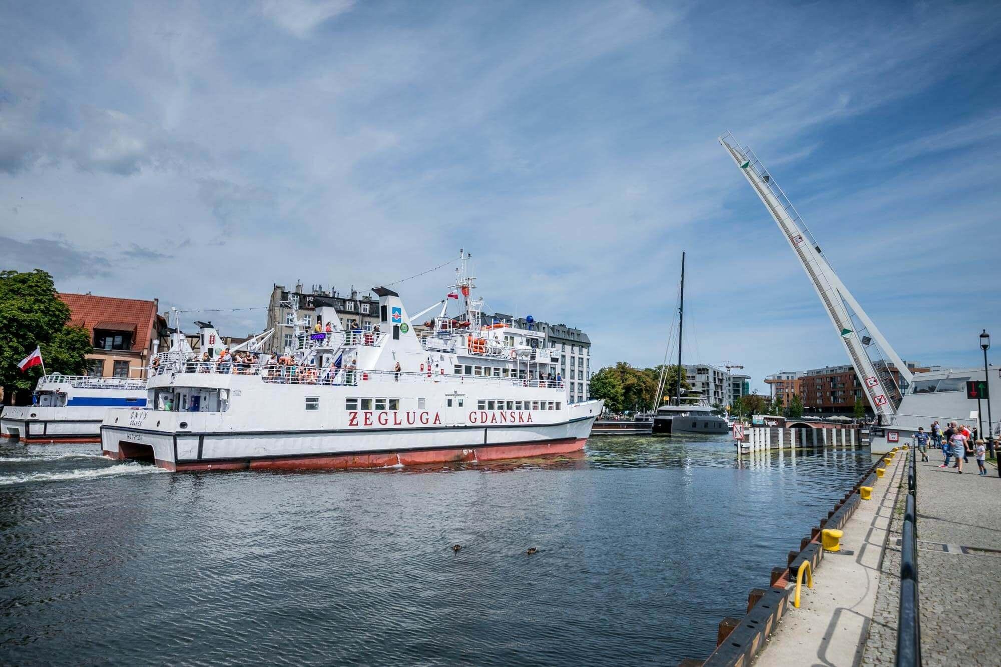Volvo Gdynia Sailing Days6 wodne atrakcje 9 - Pomorskie z wody