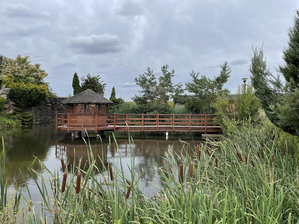 Arboretum1 Kociewie 18 - Urokliwe Kociewie, prawdziwa perełka blisko Trójmiasta