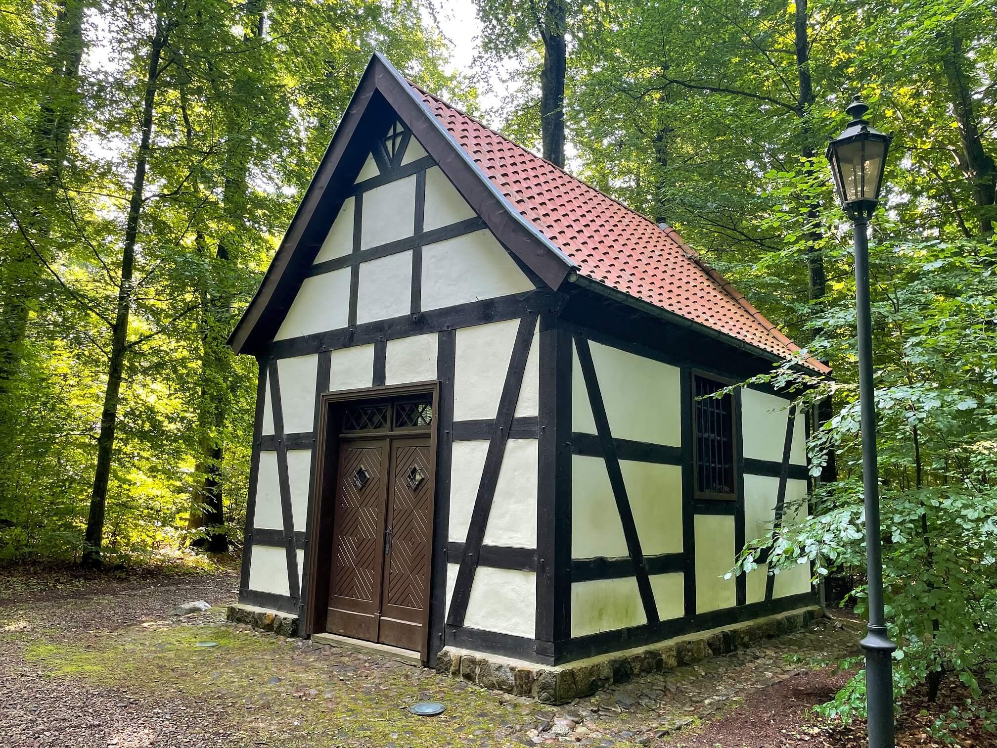 Wejherowo 15 - Wejherowo, zaczarowany las i okolice
