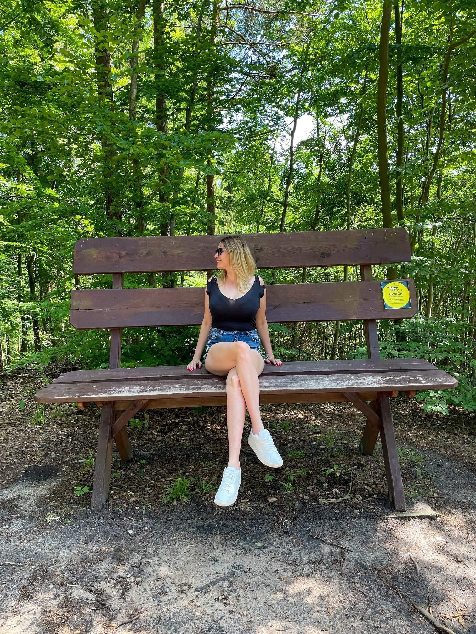 Wejherowo 19 - Wejherowo, zaczarowany las i okolice