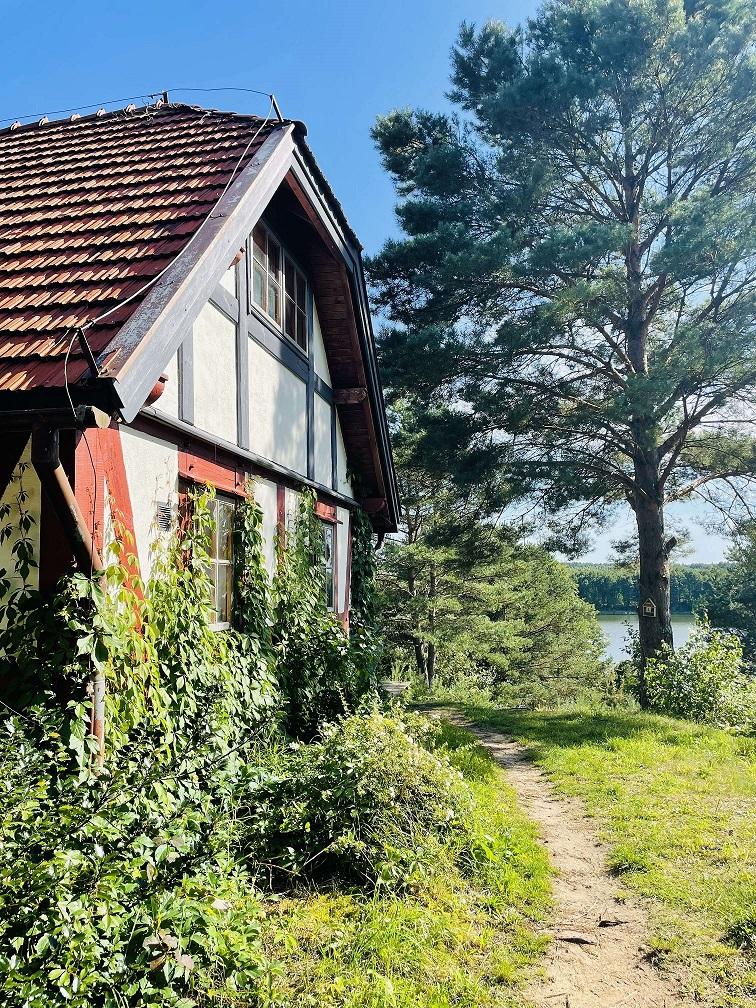 Babcina kuchnia Wdzydze Kiszewskie 7 - Wdzydze Kiszewskie — szlaki, krajobrazy i atrakcje