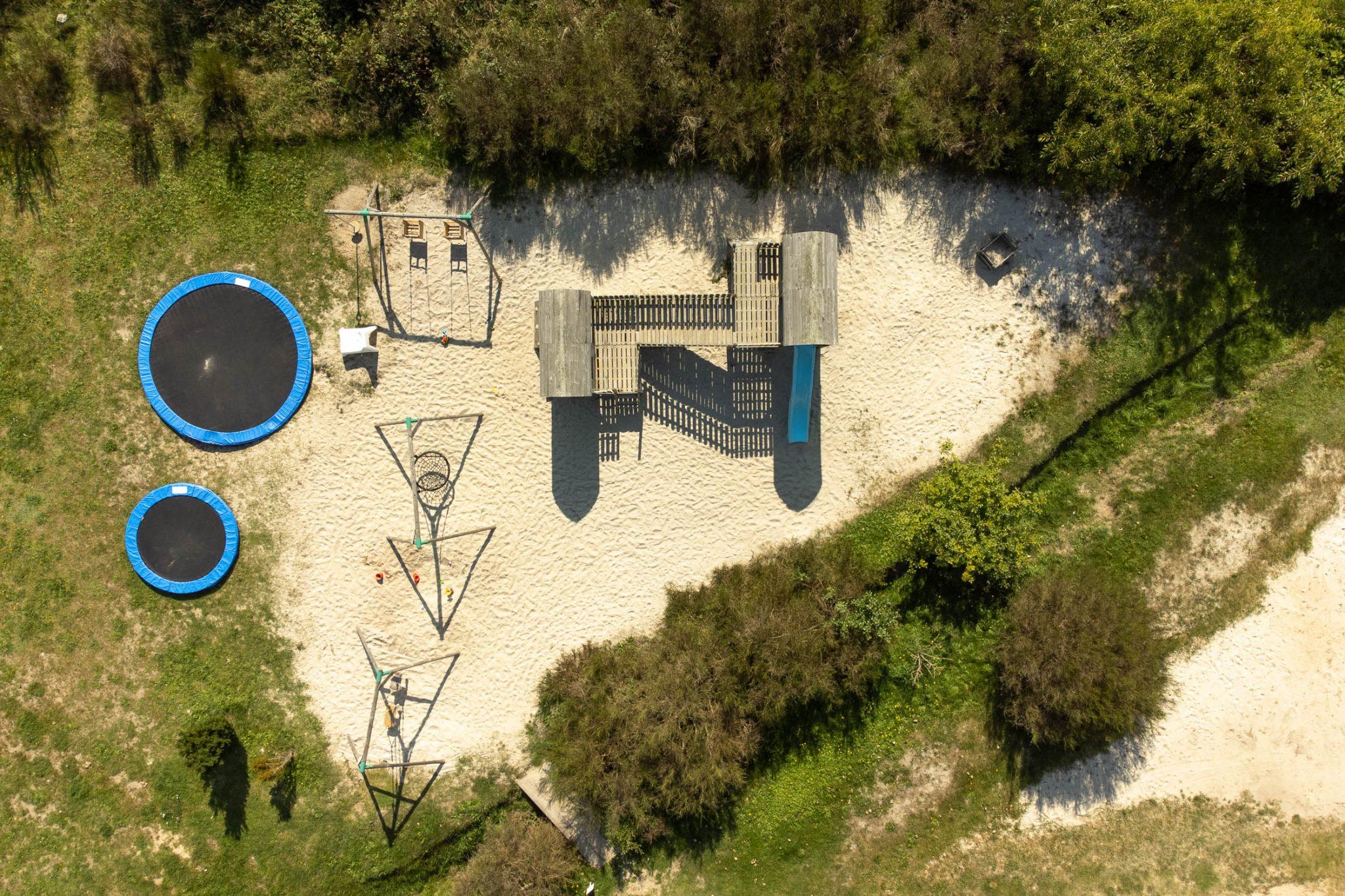 Cisowy Zakatek 6 - Cisowy Zakątek - niezwykłe domy nad morzem w Sasinie