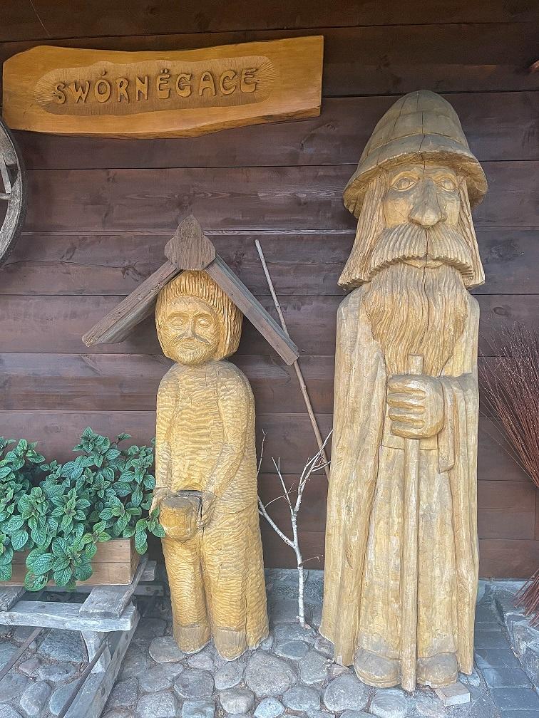 Bory Tucholskie 2 - Bory Tucholskie - sosnowe królestwo